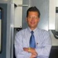 Jack Mendenhall, CSA